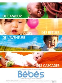 film Bébés en streaming