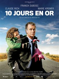 film 10 jours en or FRENCH BDRIP 2012 en streaming
