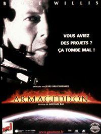 film Armageddon en streaming