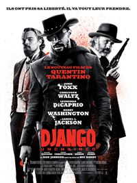 Regarder Django Unchained en streaming