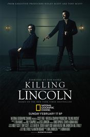 film Killing Lincoln en streaming