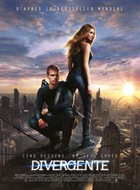 film Divergente en streaming