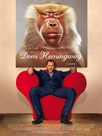 Dom Hemingway streaming