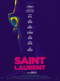 Saint Laurent streaming