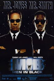 film Men In Black en streaming