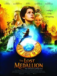 Film The Lost Medallion: The Adventures of Billy Stone en streaming