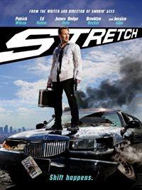film Stretch en streaming