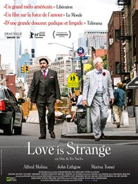 Love is Strange streaming