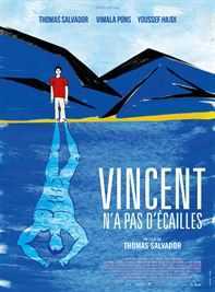 Vincent n'a pas d'�cailles streaming