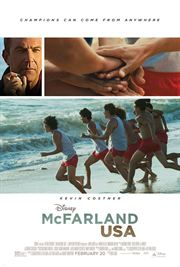 McFarland, USA streaming