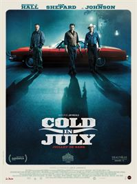 Cold in July streaming