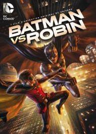 Batman Vs Robin streaming
