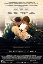 The Invisible Woman streaming