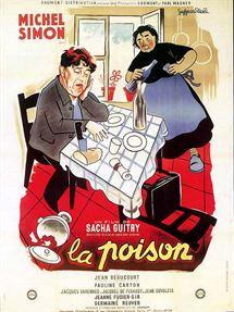 La poison film 1951 allocin - Comment trouver un avocat commis d office ...