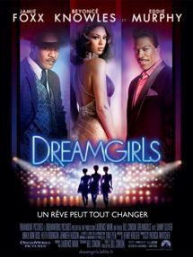 dreamgirls film 2005 allocin233