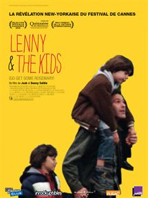 Lenny and the Kids (Go Get Some Rosemary)