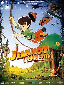 Jeannot l'intrépide