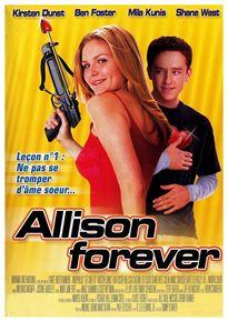 Allison Forever streaming