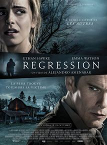 Regression streaming