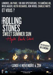 The Rolling Stones - Hyde Park Live (Pathé Live)
