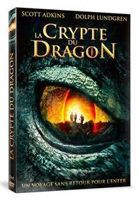 La Crypte du dragon