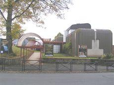 Cinéma  AREVI
