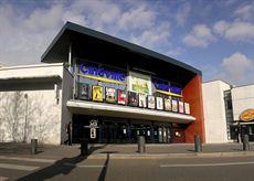 Cinéville Lorient