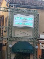 Le Rocher