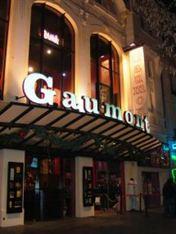 Gaumont Reims