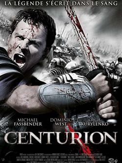 regarder Centurion en streaming