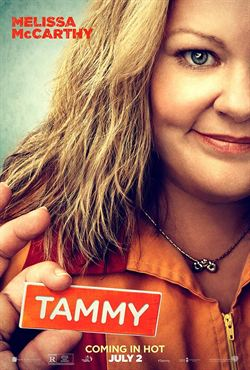 regarder Tammy en streaming