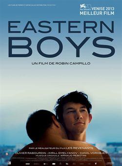 regarder Eastern Boys en streaming