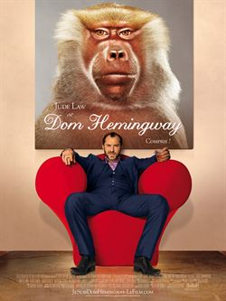 regarder Dom Hemingway en streaming