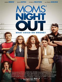 regarder Mom's Night Out en streaming