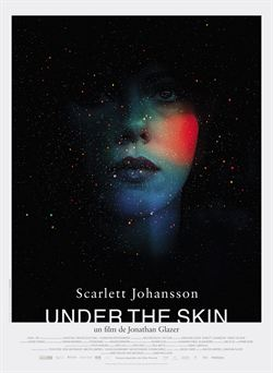 regarder Under the Skin en streaming