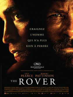 regarder The Rover en streaming
