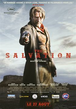 regarder The Salvation en streaming