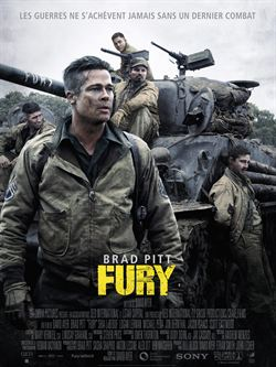 regarder Fury en streaming