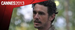 "Cannes 2013 : avec ""As I Lay Dying"", la presse y va Franco ..."
