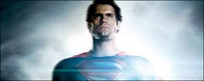 &quot;Man of Steel&quot; : Superman, Jor-El et Zod s&#39;affichent ! [PHOTOS]