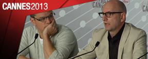 Cannes 2013 : Soderbergh parle de sa retraite... et Matt Damon de ses fesses !