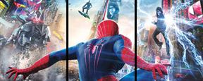 The Amazing Spider-Man 2 : trop de méchants ? Marc Webb répond...