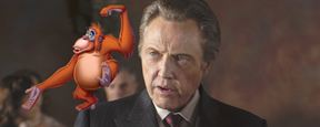 Le Livre de la jungle : Christopher Walken sera le Roi Louie