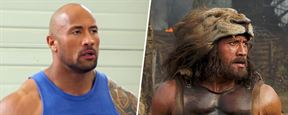 Hercule : comment Dwayne Johnson est devenu un demi-Dieu