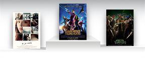 Box-office US : Les Gardiens de la Galaxie restent au sommet