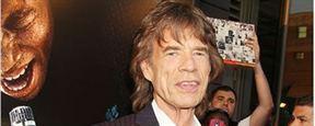 Deauville 2014 : Mick Jagger le 12 septembre sur le tapis rouge