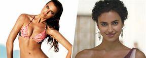 Top models devenues actrices : la nouvelle génération !