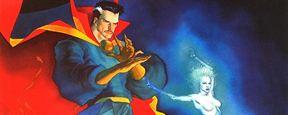 Doctor Strange : une date de sortie pour le film Marvel