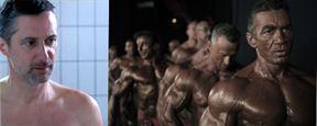 Bodybuilder : d'Antoine de Caunes à Yolin François Gauvin, comment Roschdy Zem a trouvé son héros