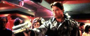 Terminator Genisys : James Cameron a aidé au retour de Schwarzenegger